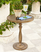 Sophia Outdoor Pedestal Table
