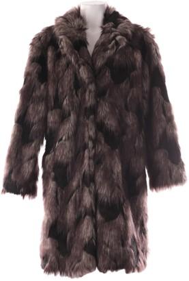 SET Multicolour Jacket for Women