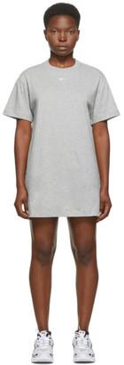 Nike Grey Sportswear Essential Dress