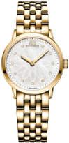 88 Rue du Rhone Women's Double 8 Diamond Watch