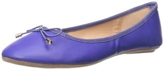 GC Shoes Women's Ballet Flat