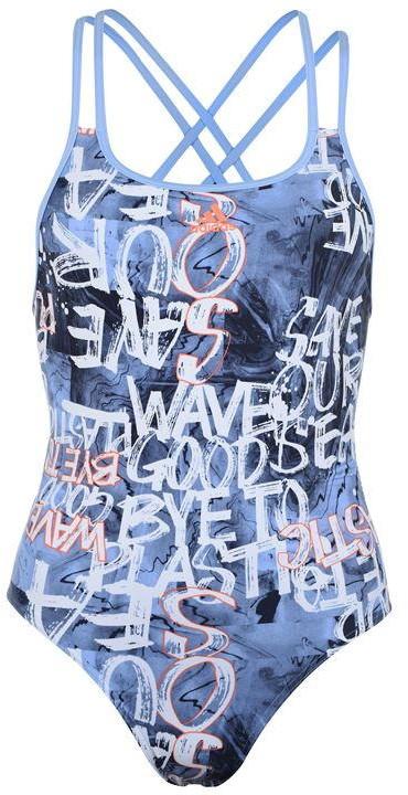 adidas Parley Fit Swimsuit Ladies