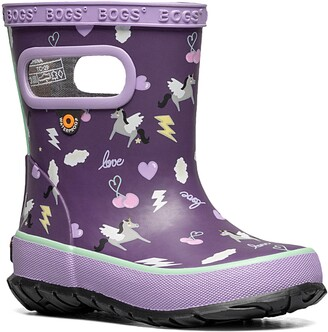 Bogs Skipper Pegasus Waterproof Rain Boot