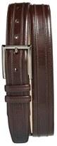 Mezlan 'Diver' Leather Belt