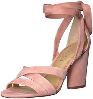 Splendid Women's Fergie Heeled Sandal