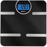 Weight Watchers by ConairTM Carbon Fiber Body Analysis Scale