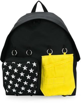 Raf Simons X Eastpak x Eastpak padded doubl'r backpack