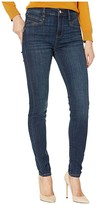 Liverpool Abby High-Rise Skinny w/ Slant Pocket in Vintage Denim in Ocala (Ocala) Women's Jeans