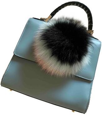 Les Petits Joueurs Multicolour Leather Handbags
