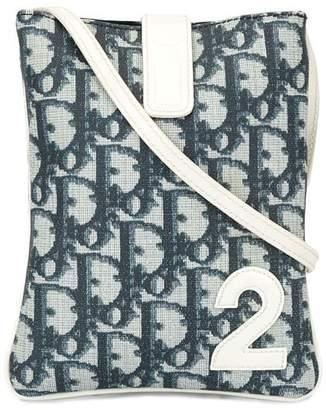 Christian Dior Pre-Owned No. 2 Trotter crossbody bag