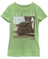 Sea Otter Silhouettes Baby Girls Short Sleeve Ruffles T-Shirt Tops 2-Pack Cotton Tee