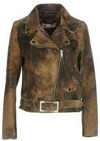 Golden Goose Deluxe Brand Jacket