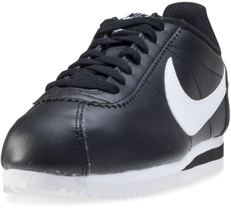 Nike Wmns Classic Cortez Leather Womens Trainers
