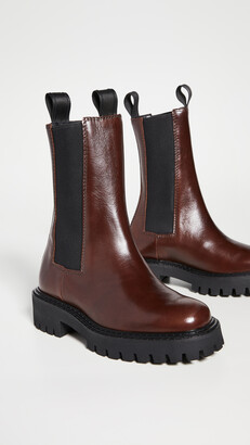LAST Angie Chelsea Boots