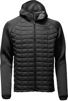 The North Face Upholder ThermoBallTM Hybrid Insulated Jacket
