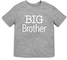 Sara Kety Boys' Big Brother Tee, Baby - 100% Exclusive