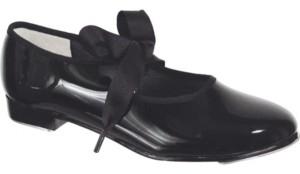 Dance Class Toddler Kids Tap Shoe