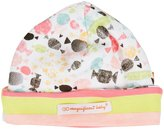 Magnificent Baby Sweet Treats Reversible Hat - Pink-One Size