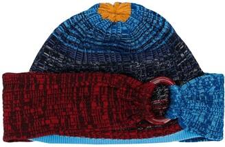Missoni Colour-Block Beanie Hat