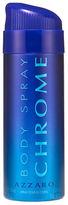Azzaro Chrome Body Spray, 5.1 oz
