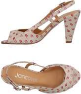 Jancovek Sandals - Item 11207046