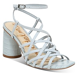 Sam Edelman Women's Daffodil Strappy High-Heel Sandals