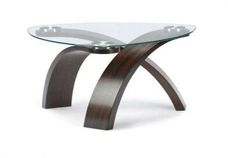 Wade Logan Fairborn Coffee Table