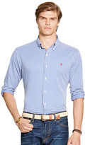 Big & Tall Polo Ralph Lauren Performance Twill Shirt