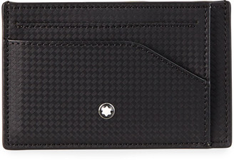 Montblanc Men's Extreme 2.0 Printed Leather Card Case