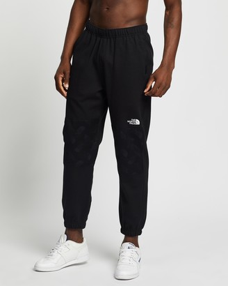 The North Face Graphic Fleece Pants