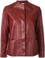 Hermes Pre Owned long sleeve jacket