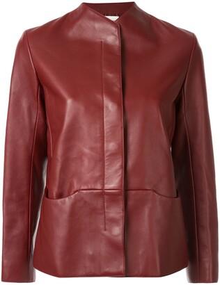 Hermes Pre-Owned long sleeve jacket