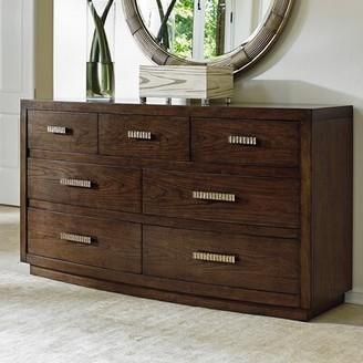 Lexington Laurel Canyon 7 Drawer Dresser