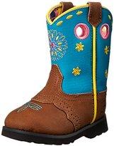 John Deere JD1157 Pull On Boot (Toddler)