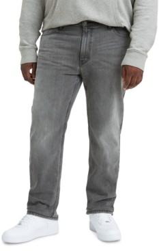 Levi's Men's Big & Tall 541 Athletic Fit Jeans