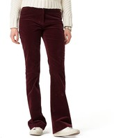 Wide Wale Corduroy Pants Women - ShopStyle