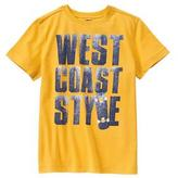 Crazy 8 West Coast Style Tee