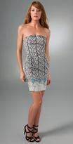 Print Tube Dress
