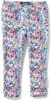 Old Navy Pull-On Skinny Jeggings for Toddler Girls