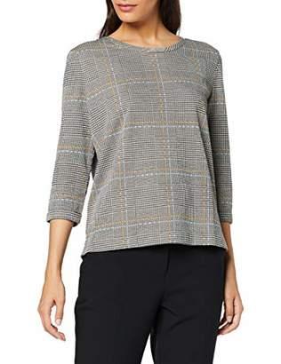 Gerry Weber Women's 270222-35022 Long Sleeve Top,22 (Size: )