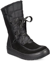 Bare Traps Lancy Lace-Up Cold-Weather Boots