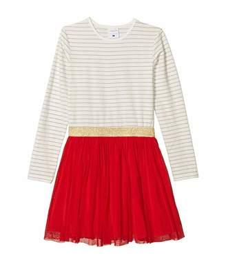 Toobydoo Tulle Dress (Toddler/Little Kids/Big Kids)