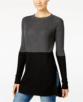 Vince Camuto Colorblocked Sweater, A Macy's Exclusive Style