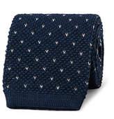 Brunello Cucinelli 7cm Birdseye Cotton Tie