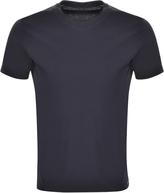 Diesel T Rivers T Shirt Navy