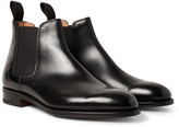 John Lobb - Lawry Polished-leather Chelsea Boots