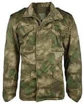 Mil-Tec Men's Classic US M65 Jacket size M