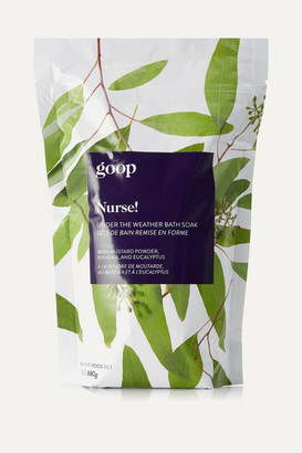 Goop Nurse! Bath Soak, 680g