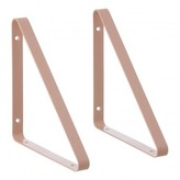 ferm LIVING Shelf Support - Set of 2
