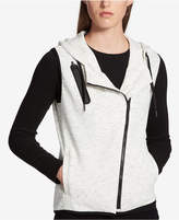 Calvin Klein Hooded French Terry Vest